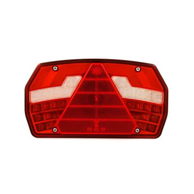 Led Tail light 6-Functions