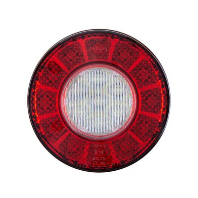 LED Rear Light 2 Functions