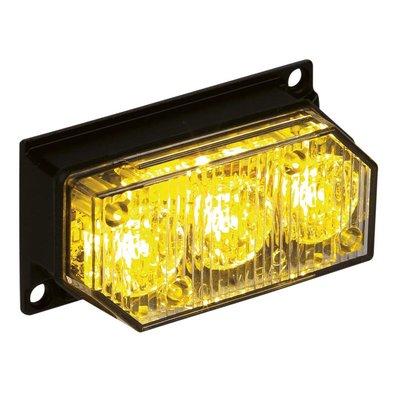 Flashing Led Lamp with 3 Leds