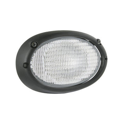Wesem Built-in Oval Work Light