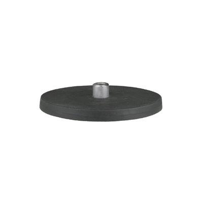 Neodymium Magnet 25 KG with Rubber