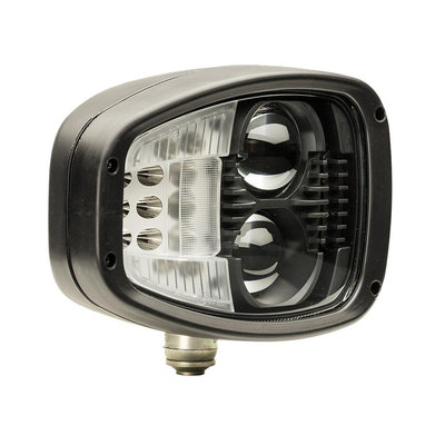 ABL 3800 LED Headlight with Direction Indicator