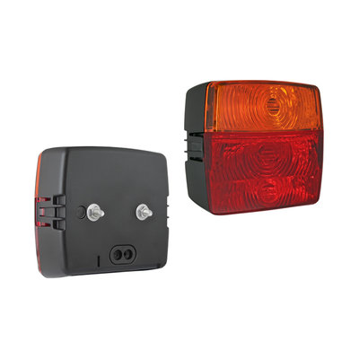 Rear Light LT4 3-functions