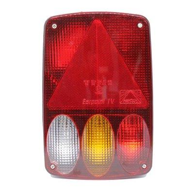 Aspöck Rear Light Earpoint 4 Right [5P en 8P]