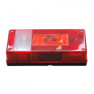 Aspöck Rear Lamp Midipoint 1 Right + Reverse