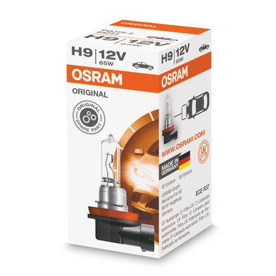 Osram H9 Halogen Lamp 12V PGJ19-5 Original Line