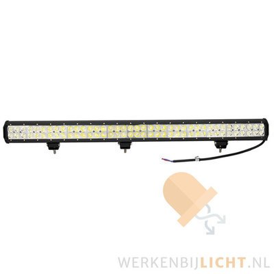 234W LED Lightbar Spot