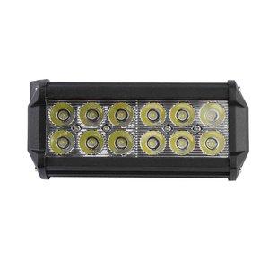 36W LED Lightbar Fernscheinwerfer