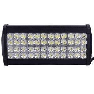 144W LED Lightbar Double Row