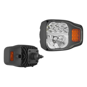 LED Headlamp With Direction indicator Left