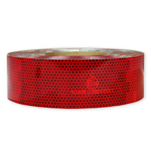 Avery Reflective Tape Red