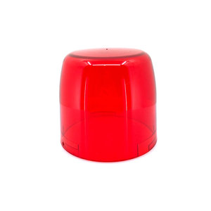 Rood Spare Lens For Dasteri 460 Rotating Beacon