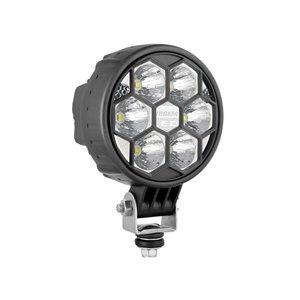 LED Worklight Spotlight 2500LM + AMP Faston