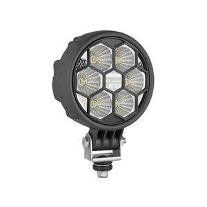 LED Worklight Floodlight 2500LM + AMP Superseal