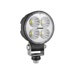 LED Worklight Spotlight 2000LM + AMP Faston
